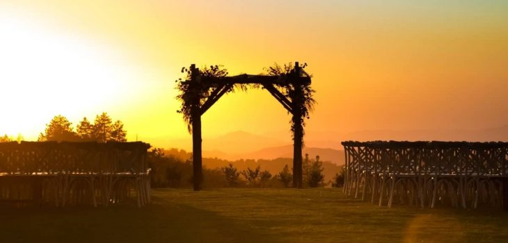 Best Time of Day to Have a Wedding