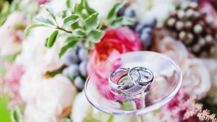 courthouse marriage vows