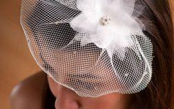 how to make birdcage veils