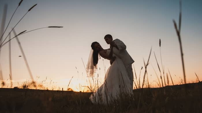 what time should you get married