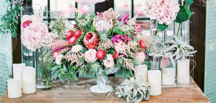 Cheap Tall Vases for Wedding Reception