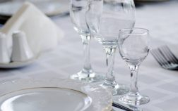 Renting a Restaurant for a Wedding