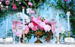 Types of Wedding Receptions