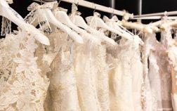 Wedding Dress for Less Than 500