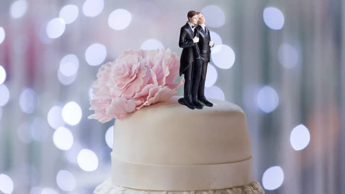 gay wedding ceremony ideas