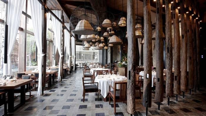 restaurants weddings