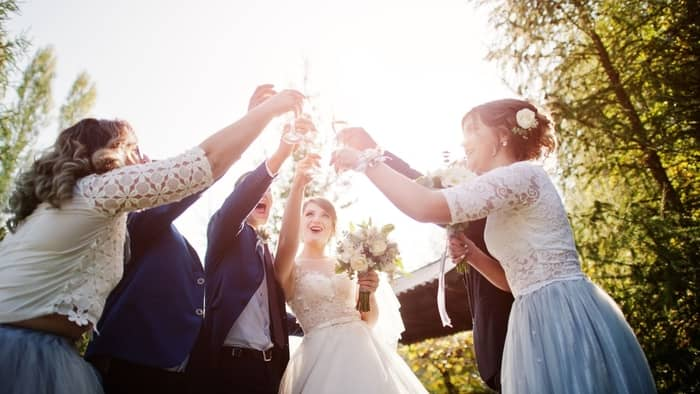 what to wear to a barn wedding