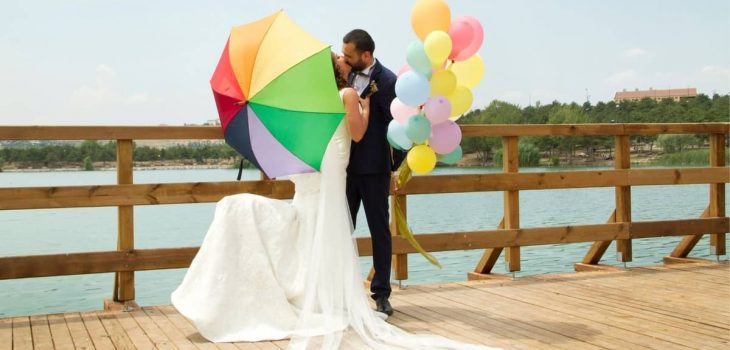 Alternatives To You May Kiss The Bride