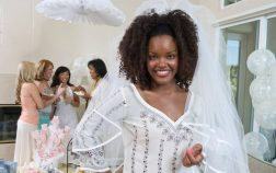 Do You Have To Wear White To Your Bridal Shower