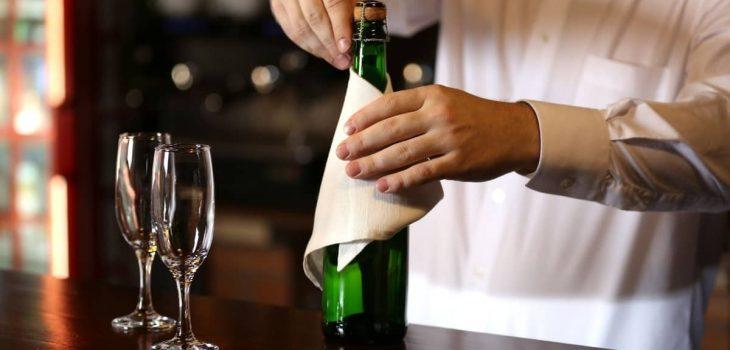 What Is An Open Bar